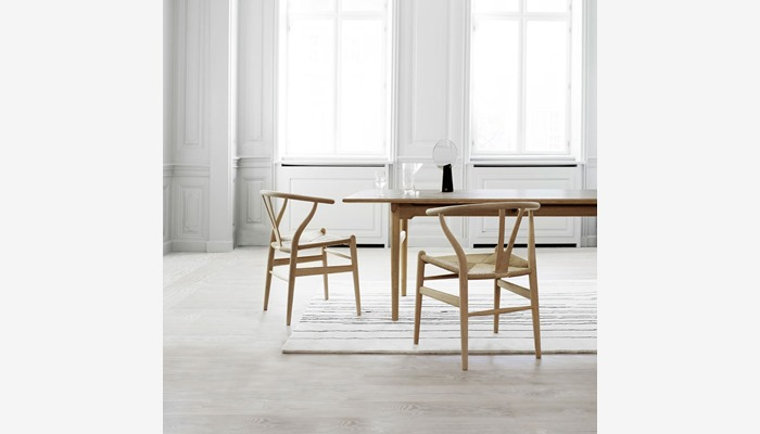 Designmøbler og lamper fra alle de største danske brands